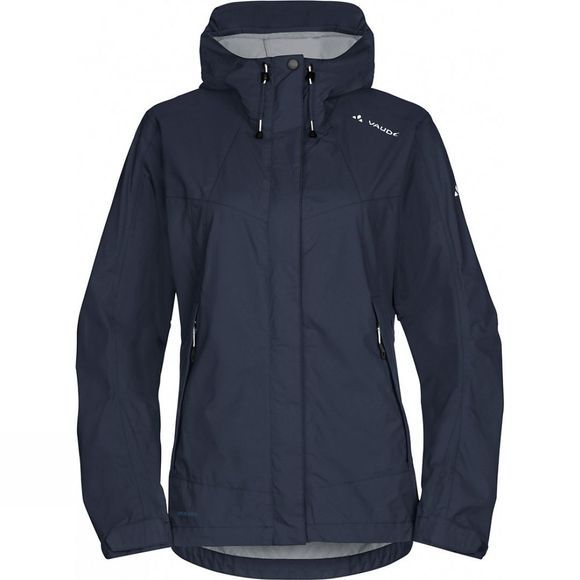 Vaude Womens Lierne Jacket Eclipse