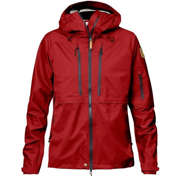 Womens Keb Eco-Shell Jacket