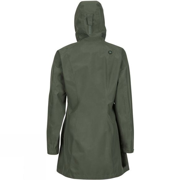 Marmot Womens Essential Jacket Crocodile
