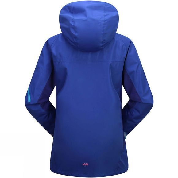 Womens Rondaslottet Jacket