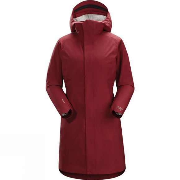 Women's Durant Gore-Tex Insulated Coat