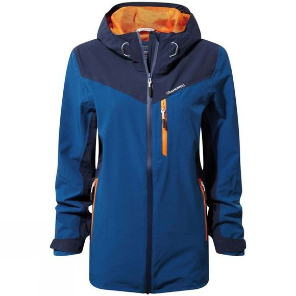 Womens Discovery Adventures Stretch Jacket