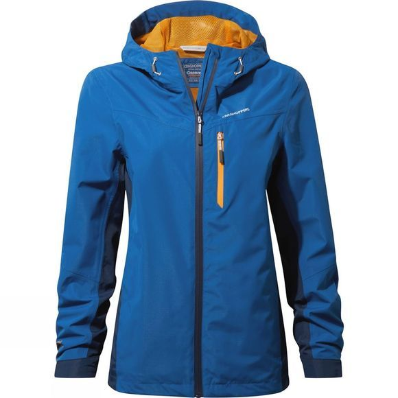 Womens Discovery Adventures Jacket