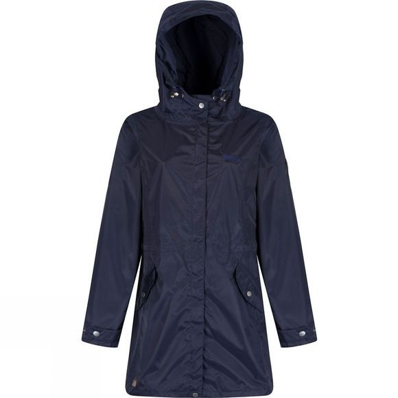 Womens Abrielle Jacket