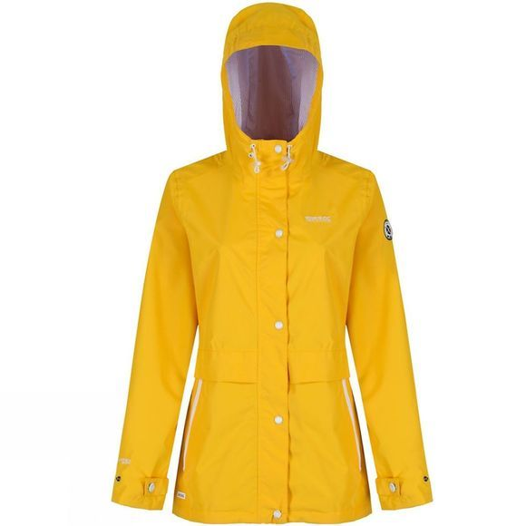 Regatta Womens Bayleigh Jacket Glowlight