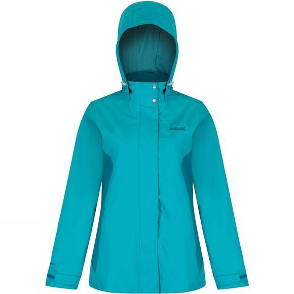 Regatta Womens Daysha Jacket Atlantis / Deep Lake