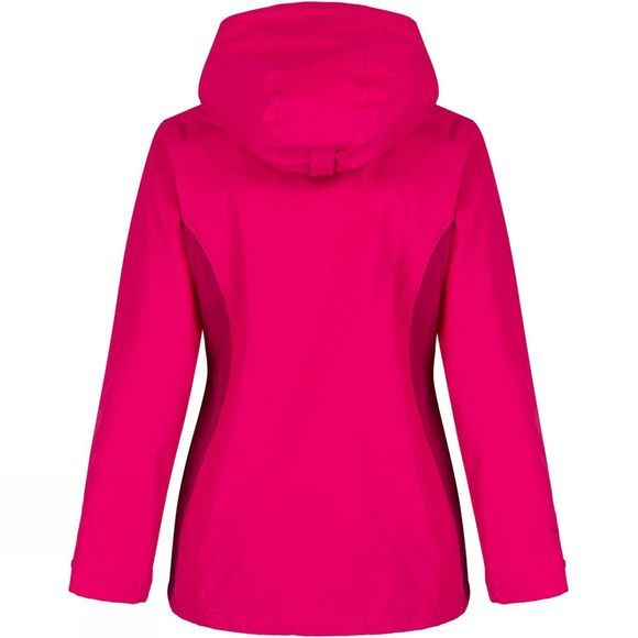 Regatta Womens Daysha Jacket Duchess / Dark Cerise