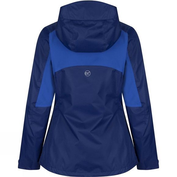 Womens Cross Penine III Jacket