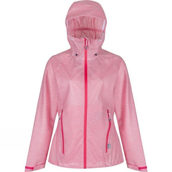Womens Ultrashield Jacket