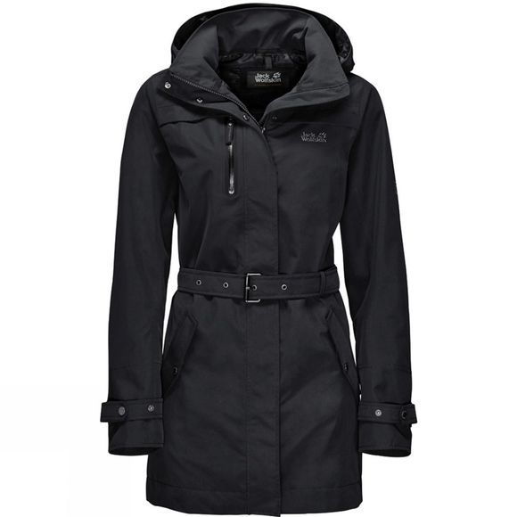 Womens Kimberley Coat