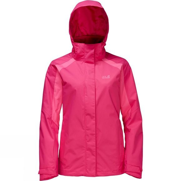 Womens The Esmeraldas Jacket