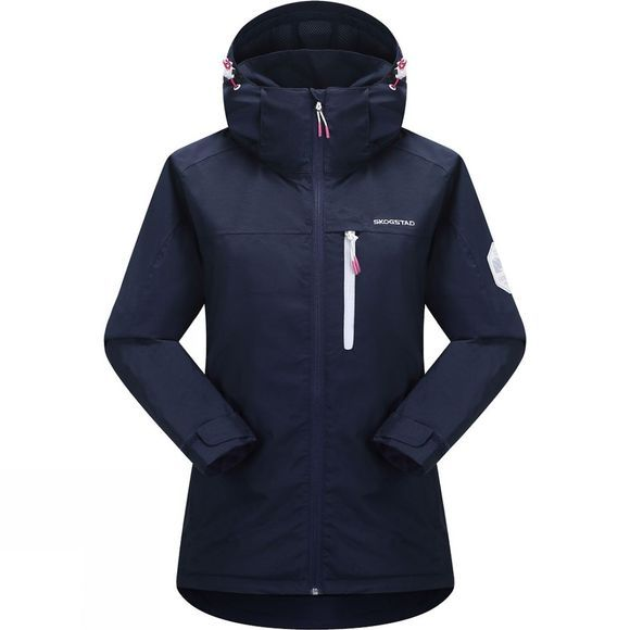 Womens Hellesylt Jacket
