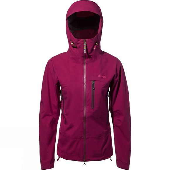 Sherpa Womens Lithang Jacket Tika / Phagun