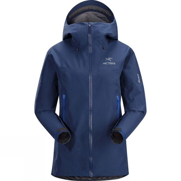 Arc'teryx Womens Beta LT Jacket Twilight