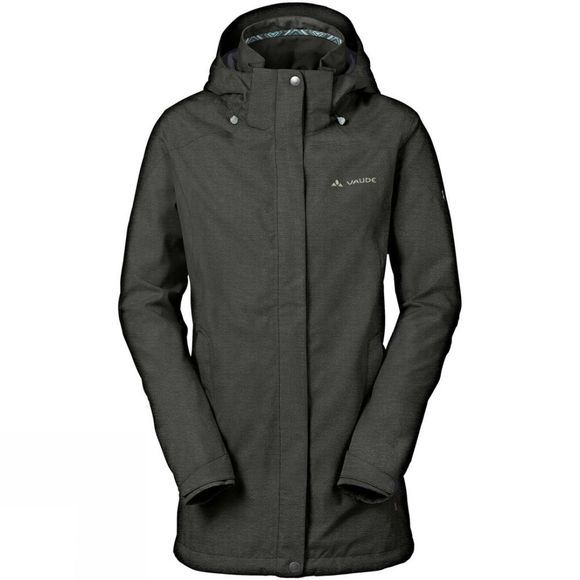 Vaude Womens Skomer Jacket Iron
