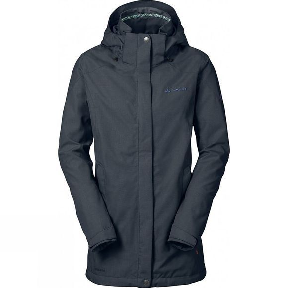 Vaude Womens Skomer Jacket Eclipse