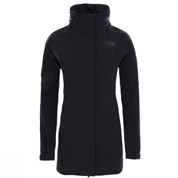 Womens Apex Flex Gore-Tex Disruptor Parka
