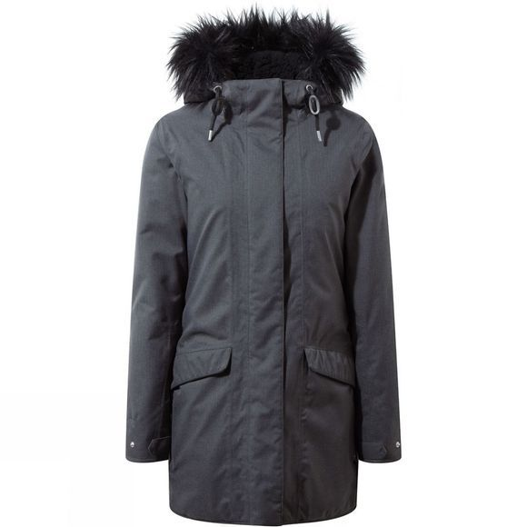 Womens Inga Jacket