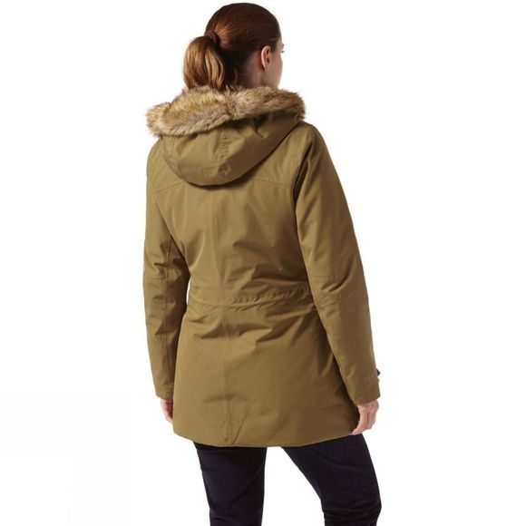 Craghoppers Womens Josefine Jacket Kangaroo