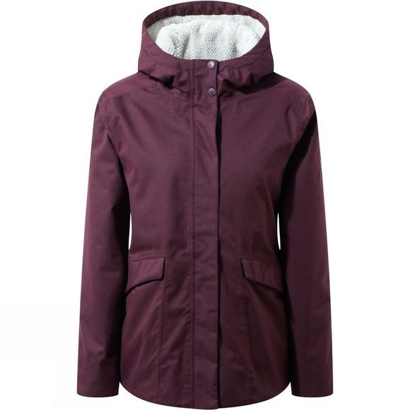 Womens Lindi Jacket