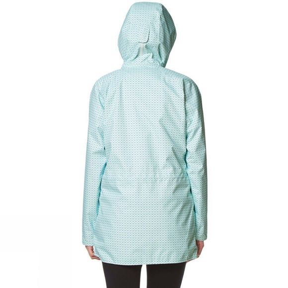 Craghoppers Womens Madigan Classic II Jacket Seaspray Print