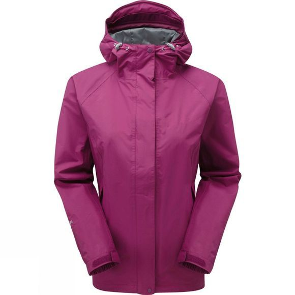 Womens Atlanta Jacket I.A