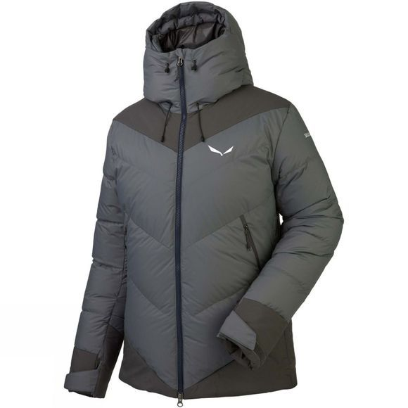 Womens Ortles Heavy Down Jacket