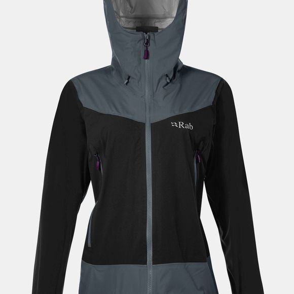 Rab Womens Mantra Jacket Beluga