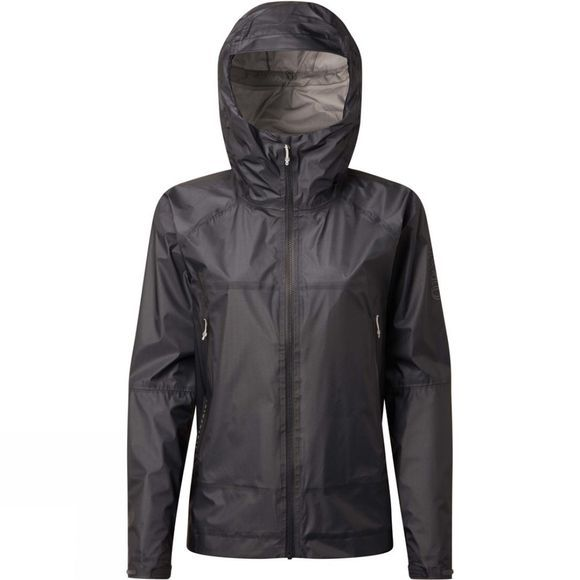 Rab Womens Flashpoint 2 Jacket Deep Ink
