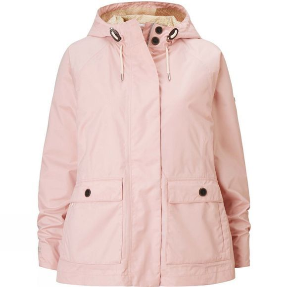 Craghoppers Womens Victoria Jacket Blossom Pink