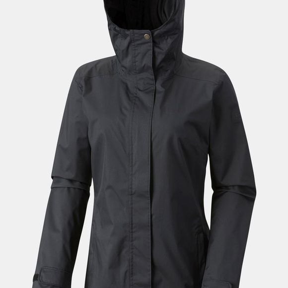 Womens Splash A Little II Jacket