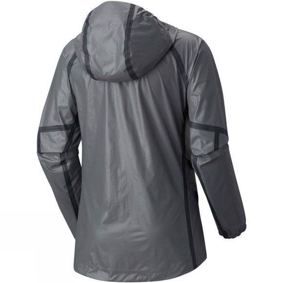 Columbia Womens OutDry Ex Caldorado Shell Jacket Titanium