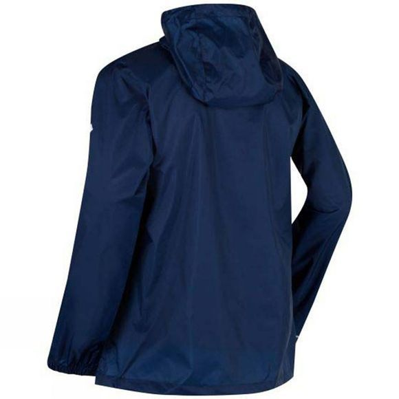 Womens Pack-It Jacket III