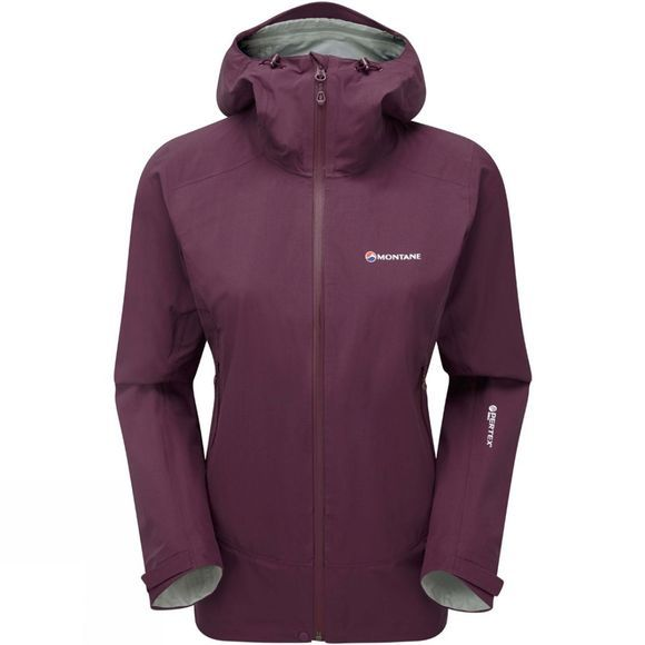 Womens Ultra Tour Jacket
