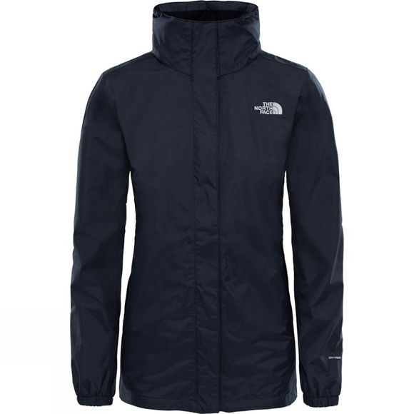 The North Face Resolve Parka TNF Black/Foil Grey