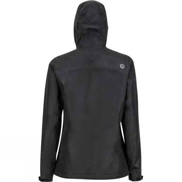Marmot Womens Phoenix Jacket Black