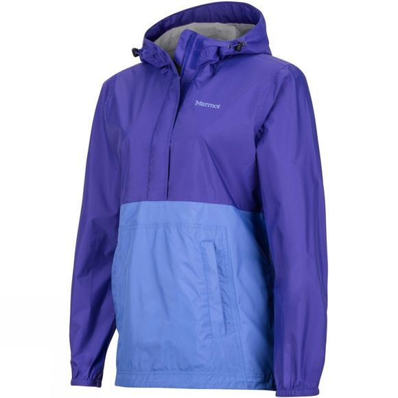 Womens PreCip Anorak Jacket