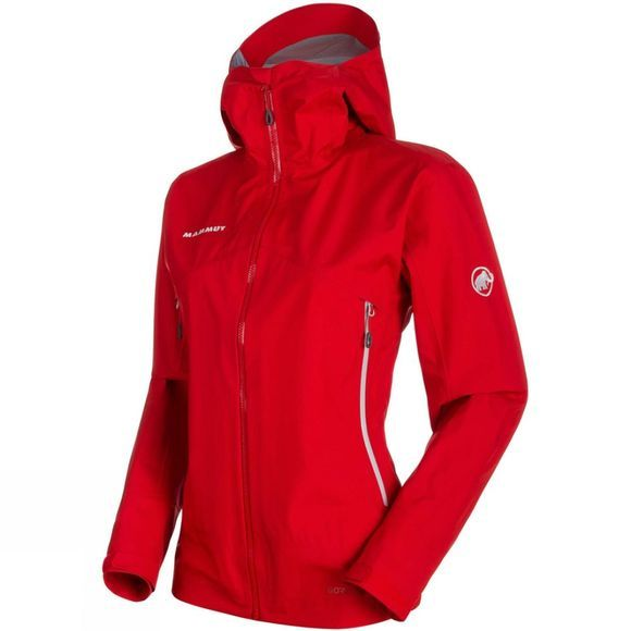 Womens Meron Light HS Jacket