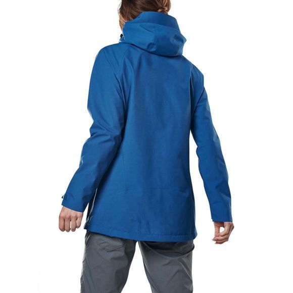 Berghaus Womens Hillmaster Jacket Galaxy Blue