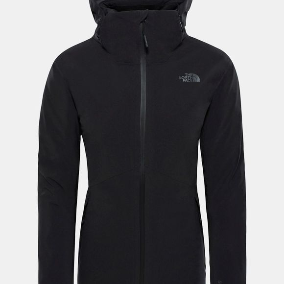 The North Face Womens Apex Flex Gtx Thermal Jacket TNF Black/TNF Black