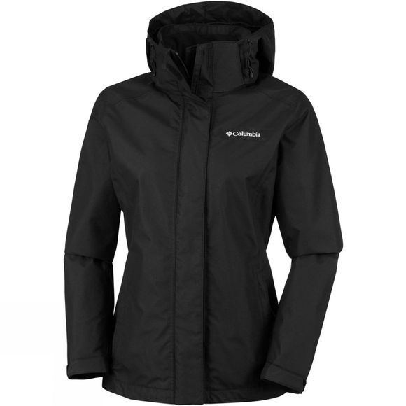 Columbia Womens Timothy Lake Jacket Black