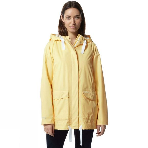 Craghoppers Womens Sorrento Jacket Buttercup