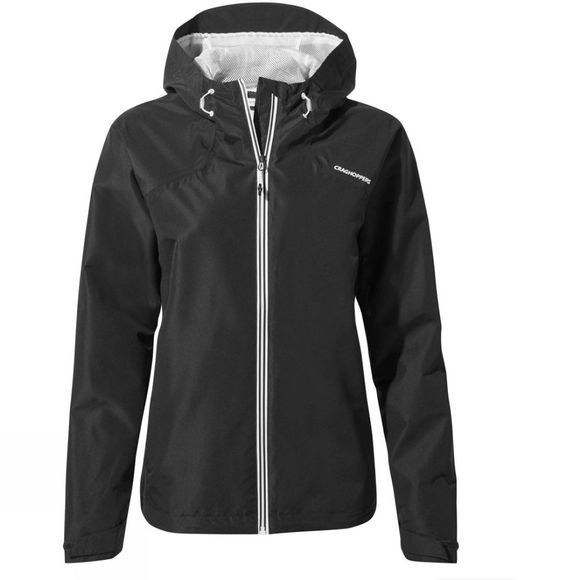 Craghoppers Womens Toscana Jacket Black