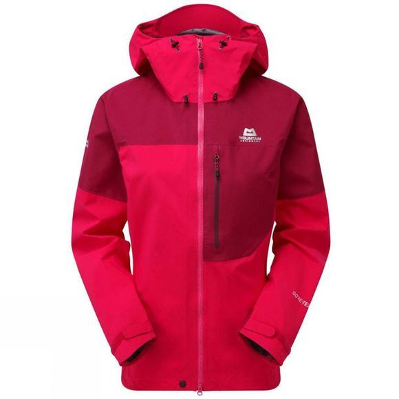 Mountain Equipment Womens Tupilak Atmo Jacket VirtualPink / Cranberry