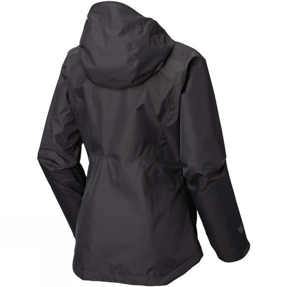 Mountain Hardwear Women's Exposure/2 GTX Paclite Jacket Void