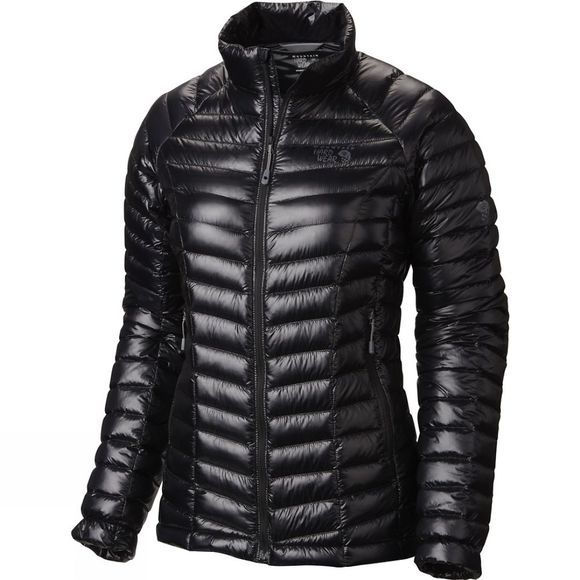 Mountain Hardwear Women's Ghost Whisperer Down Jacket Black
