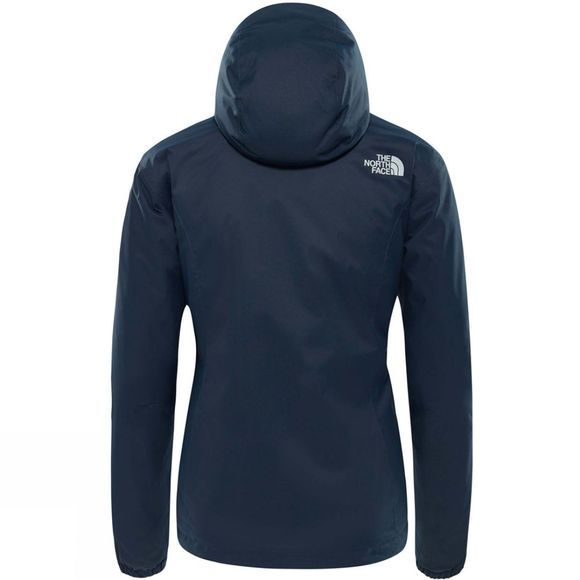 The North Face Womens Quest Insulated Jacket Urban Navy/Urban Navy