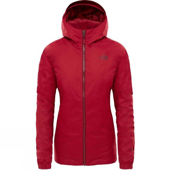 Womens Quest Insulated Jacket