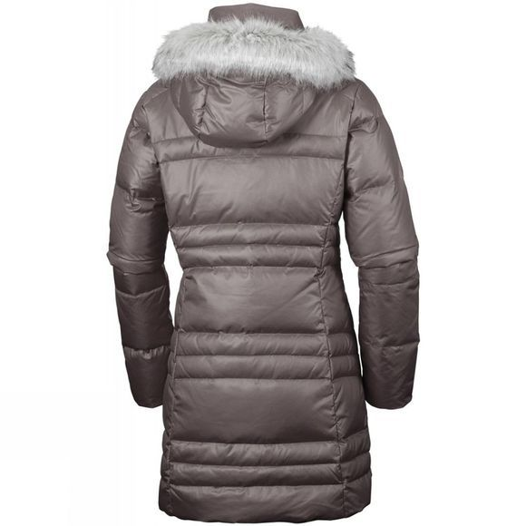 Womens Mercury Maven IV Mid Jacket