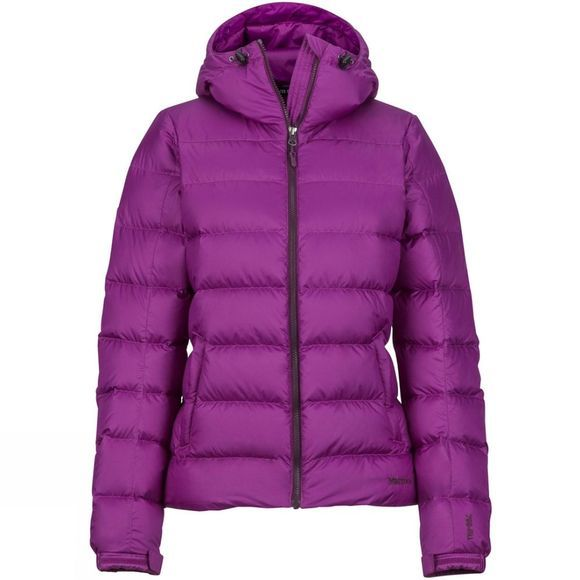 Womens Guides Down Hoody